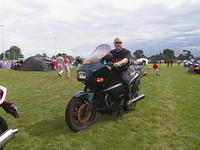 2004 International V-Twin Rally
