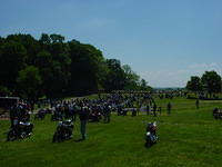 2005 British and European Motorcycle Day