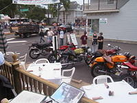 Italian Bike Night - Freehold, NJ - 05/25/06