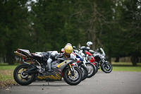 And even some modern sport bikes<br>