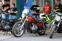 July 20, 2010 - Japanese Bike Night